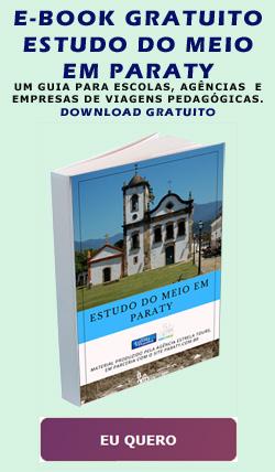 E-book Estudo do Meio em Paraty